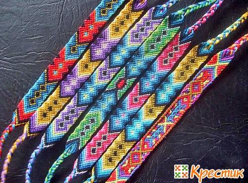 Что такое мулине для вышивания и из чего они сделаны