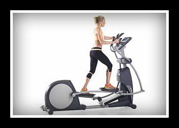 Эллиптический тренажер: польза и вред, инструкция, занятия для похудения, отзывы