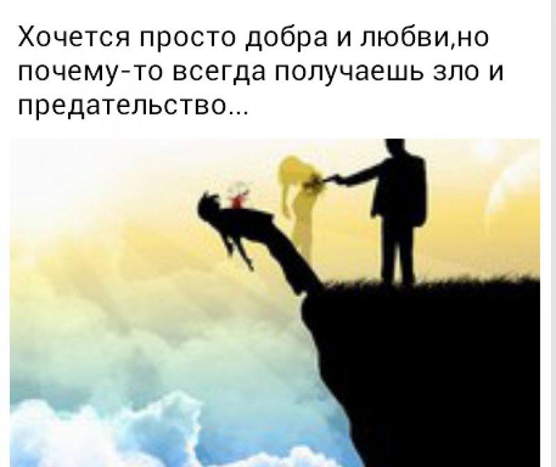 Предательство — что это такое, цитаты про предательство и последствия | ktonanovenkogo.ru