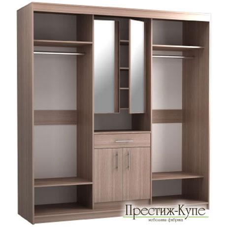 Что такое шкаф: разновидности и модельный ряд, стили и материалы.