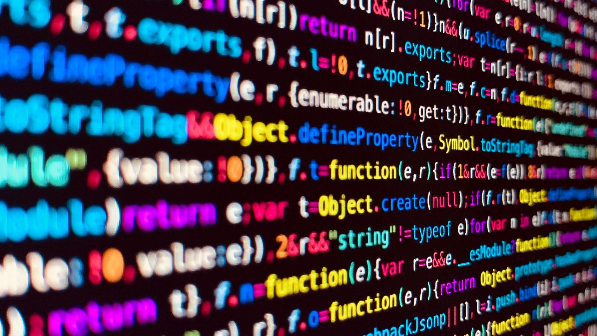 Области применения языков программирования