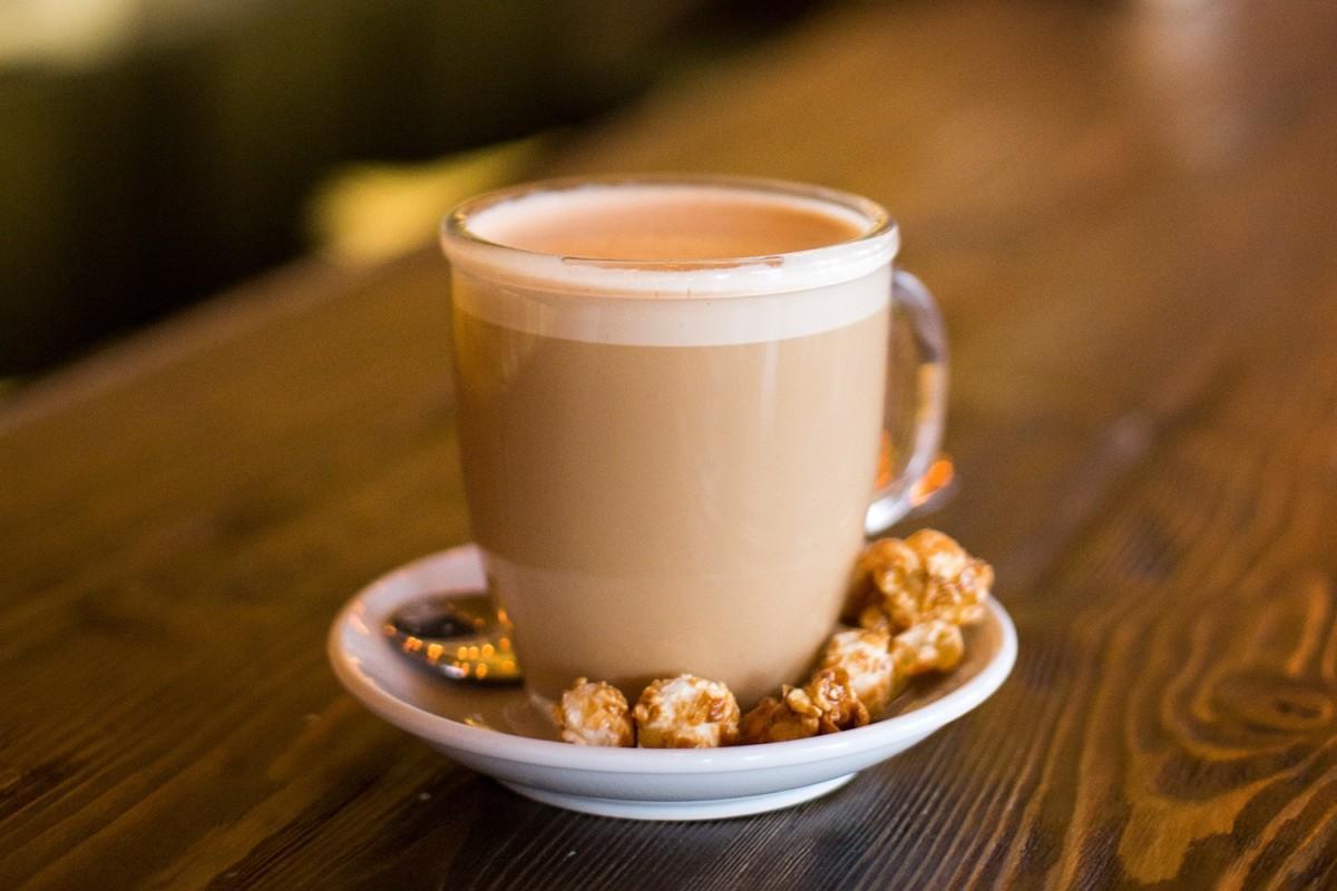 Раф виды кофе