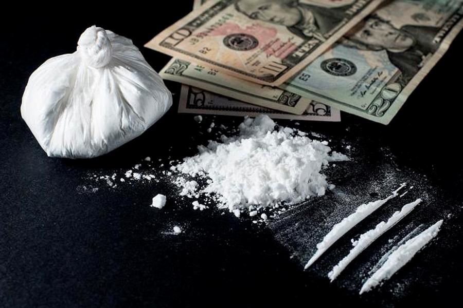 Действие наркотика кокаина и последствия употребления   dlja-pohudenija.ru