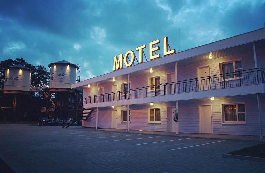 Чем отличается отель от мотеля и гостиницы