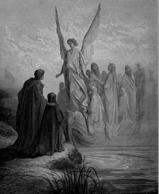 Что такое чистилище и его значение в православии