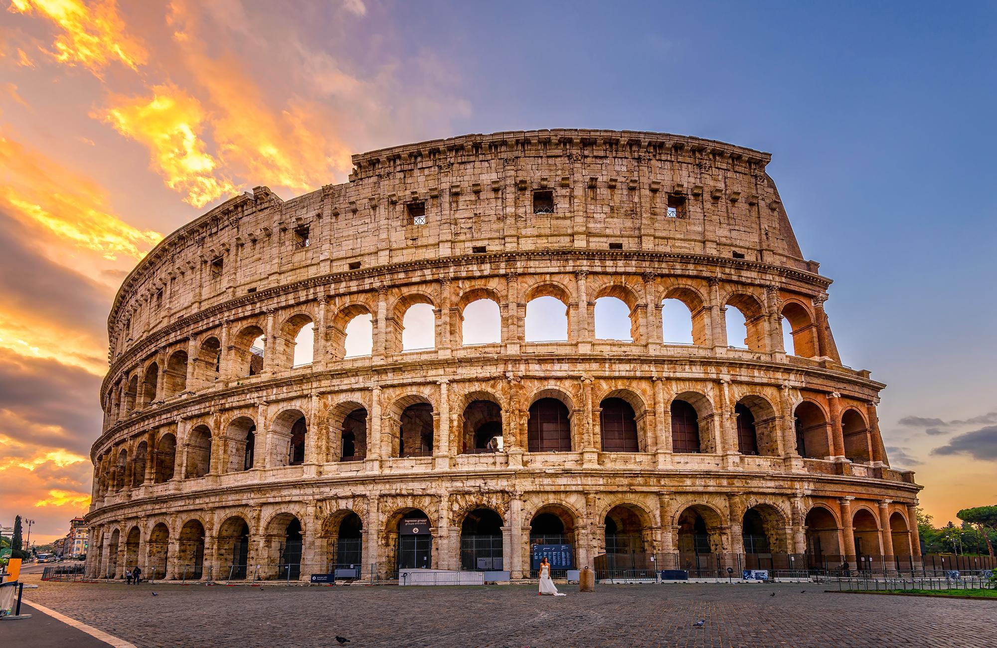 20 самых знаменитых достопримечательностей мира | вся планета