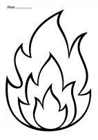 Что такое огонь и горение ≪ ∀x,y,z