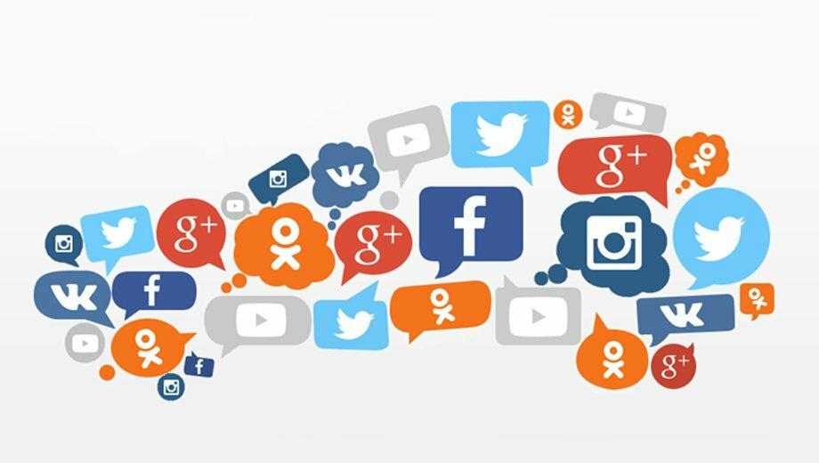 Социальные сети. простое определение. функции и виды