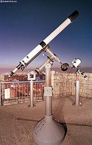 Виды телескопов: первые, современные, линзовые, зеркальные