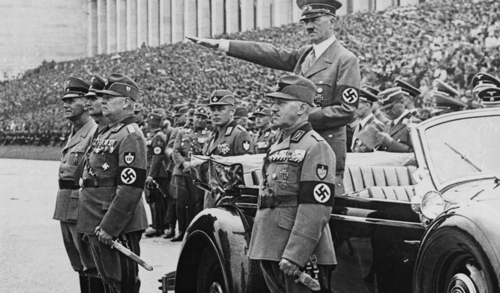 Определение фашизма — википедия переиздание // wiki 2