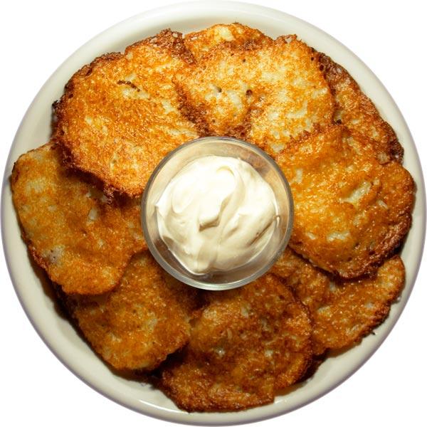 Хашбраун / блюда из картофеля / tvcook: пошаговые рецепты с фото