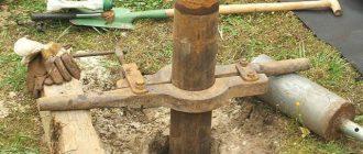 Бурение скважин на воду. определение места, способы и цена бурения скважины на воду | стройка.ру