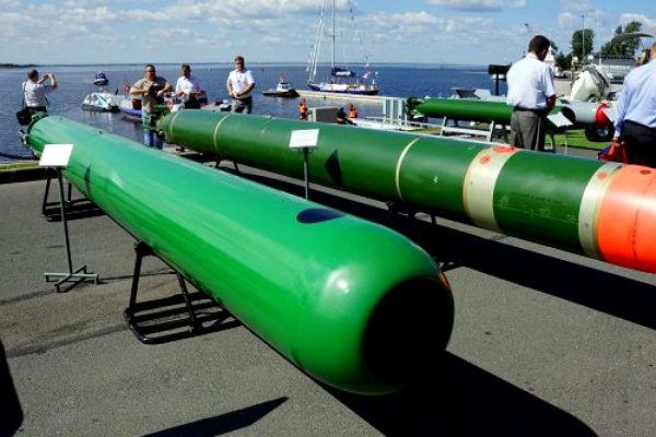Торпеда: виды, устройство, торпедный аппарат, история создания