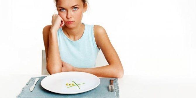 Что такое сухое голодание, каковы его польза и вред, подготовка, техника проведения, результат