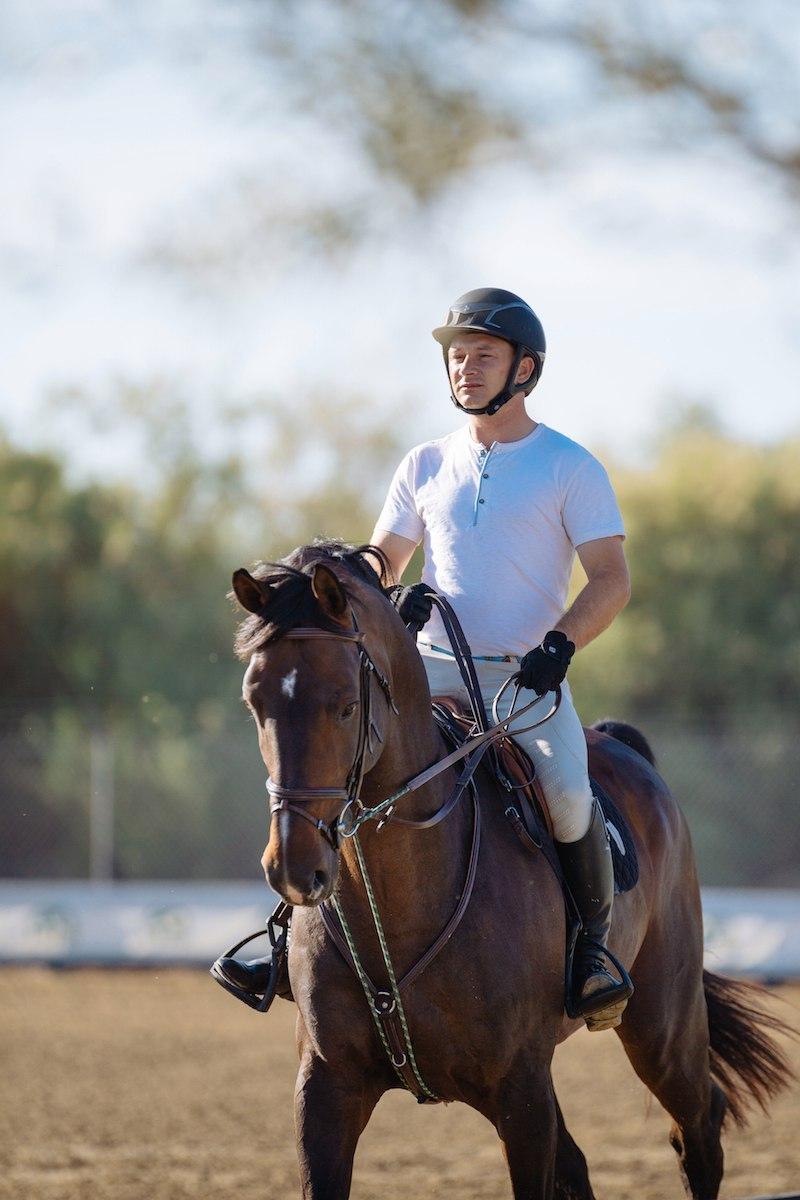 Зрелищные испытания на ипподромах: разные виды конного спорта