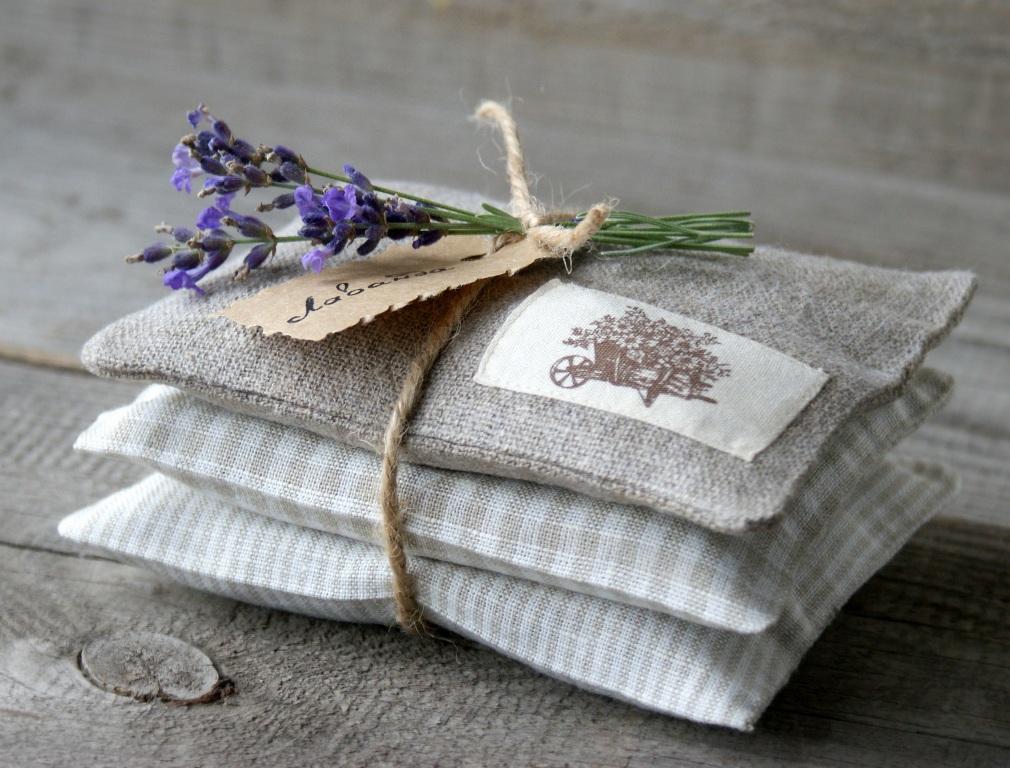 Саше (аромамешочки): как сделать своими руками и как использовать (для белья), чем наполнить аромасаше в домашних условиях, виды