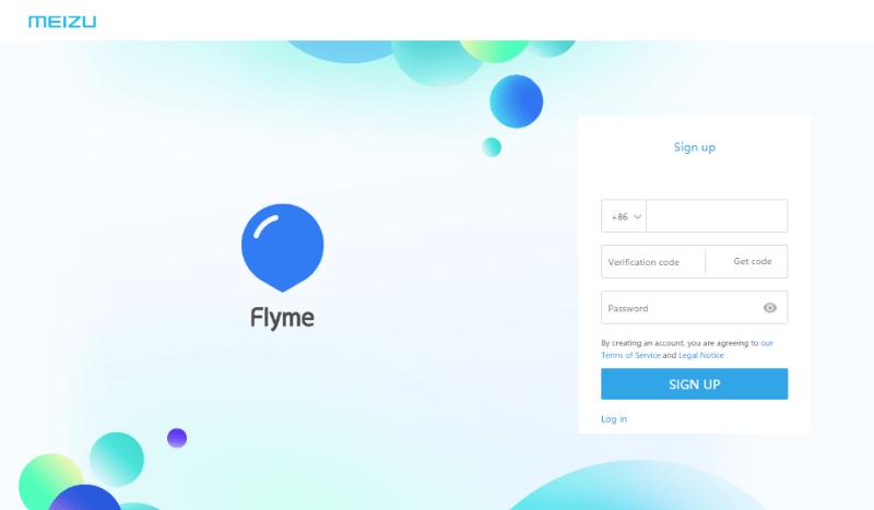 Что такое flyme в телефоне meizu