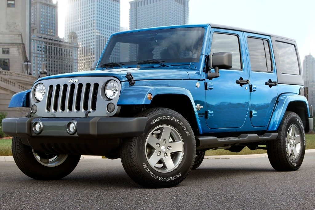"""""""джип"""" - это... автомобили jeep: модельный ряд, производитель, отзывы владельцев"""