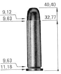 45 калибр в мм: таблица калибров, отечественные и зарубежные измерения, характеристики, виды - truehunter.ru