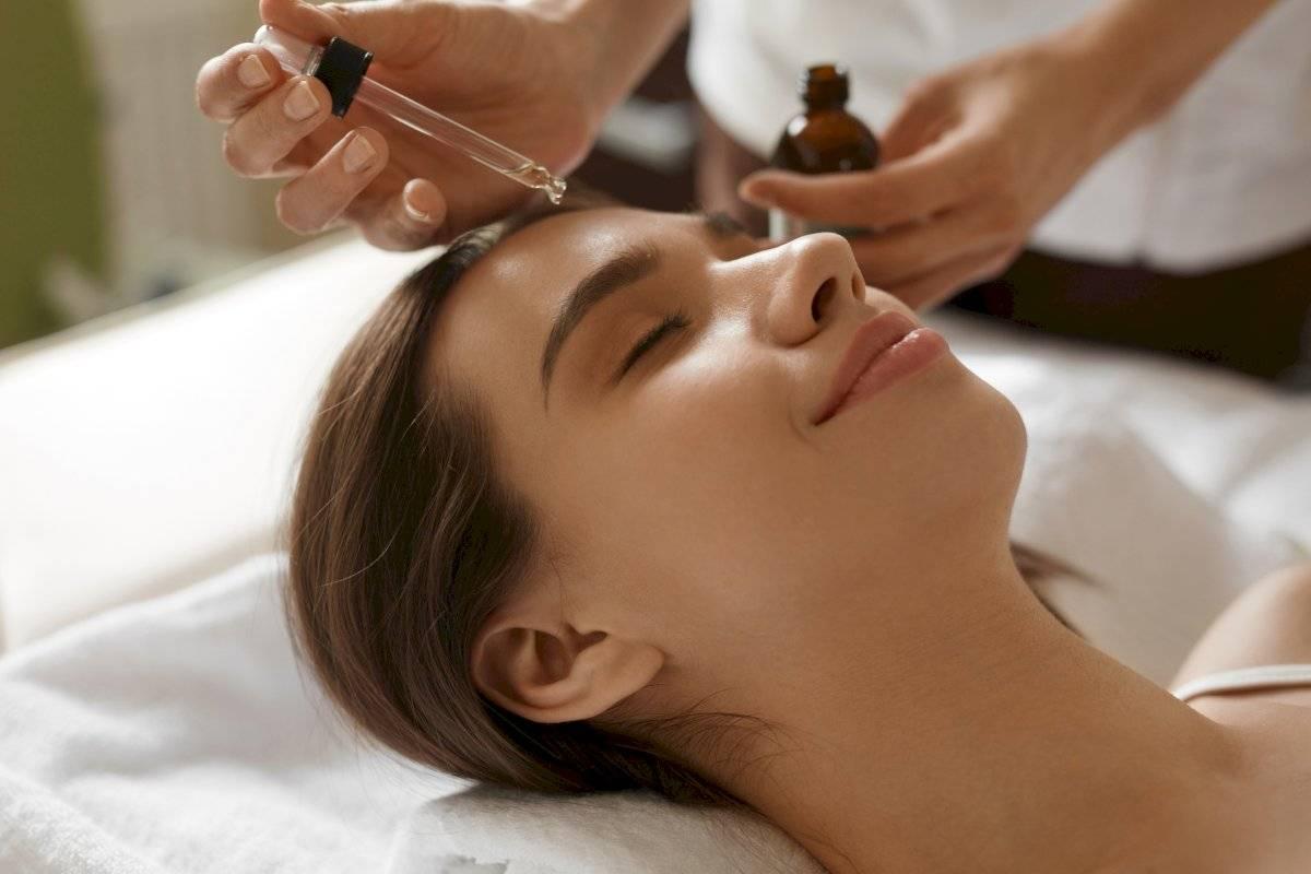 Что такое серум для кожи лица