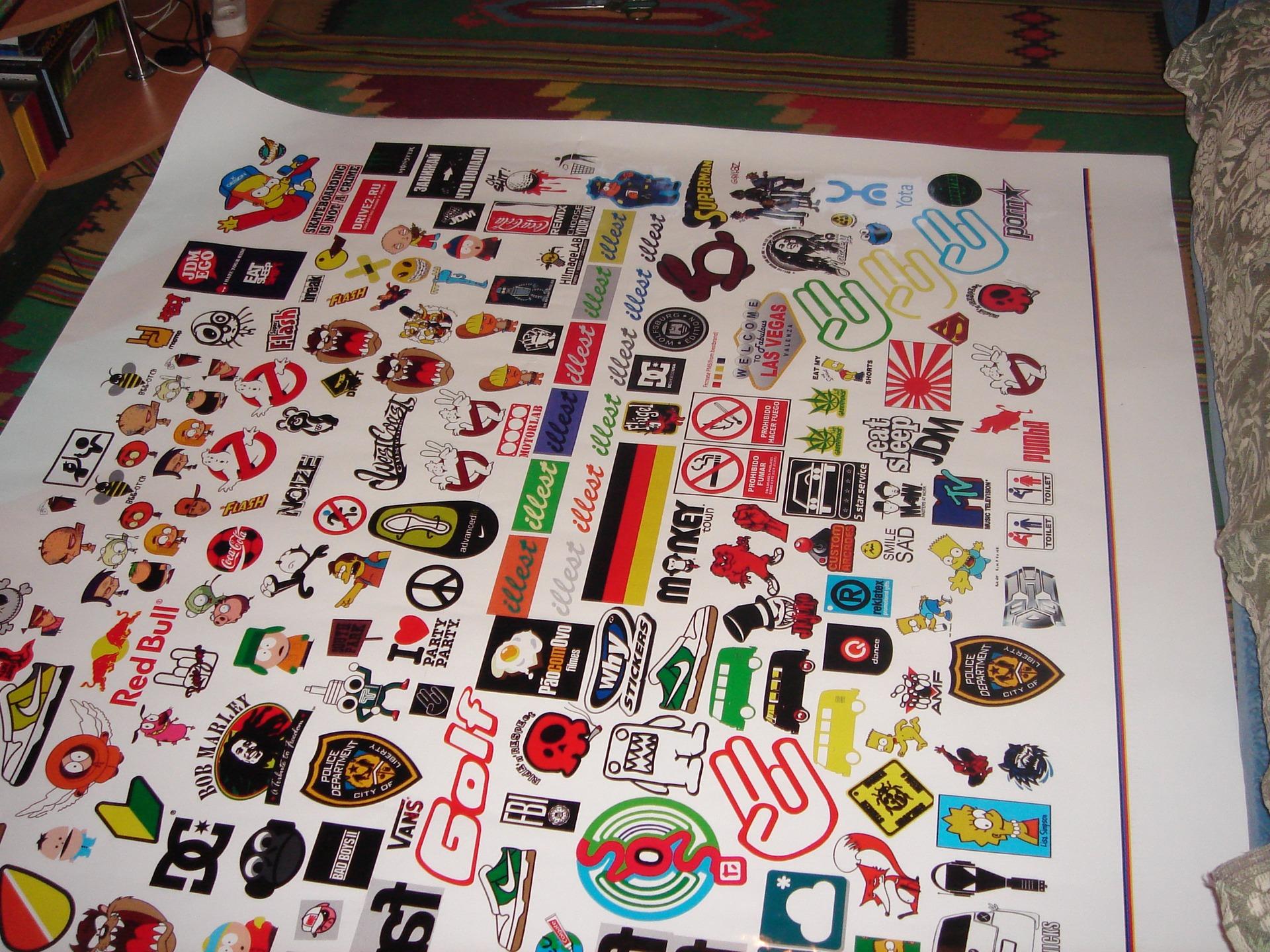 Создание своих стикеров в телеграмме: пошаговая инструкция