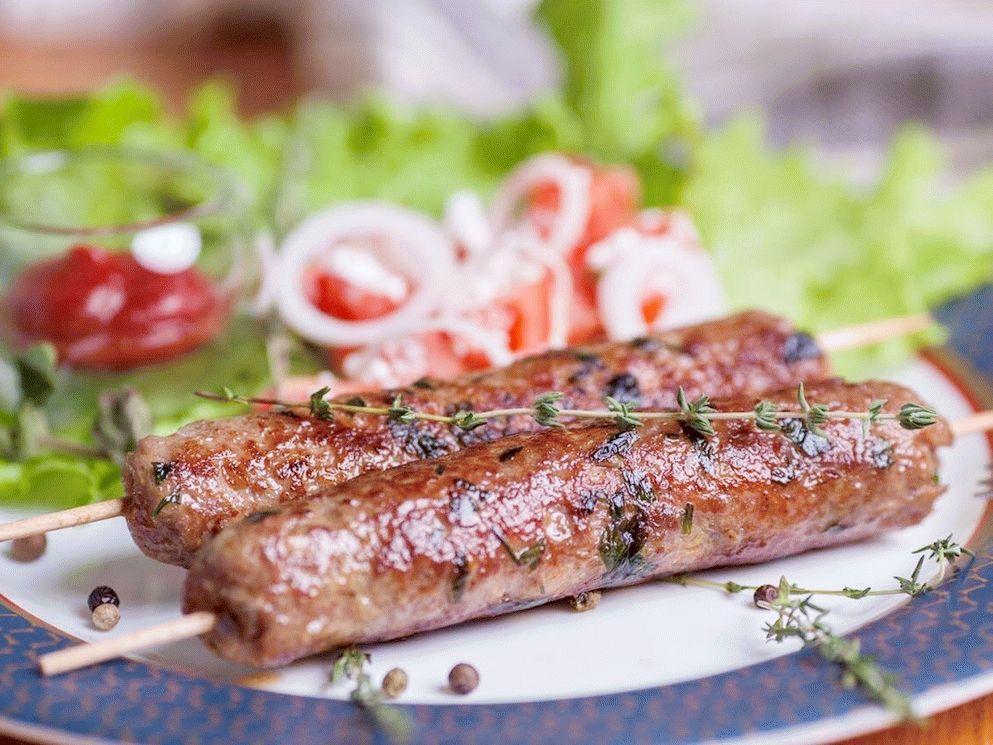 Что такое чевапчичи? рецепт и способы приготовления блюда