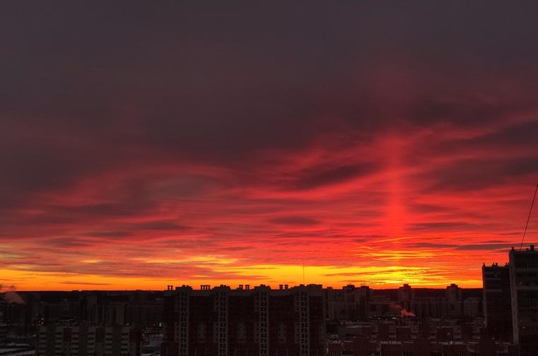 Небо - что это? небеса - понятие в религии | царство небесное | православие и мир