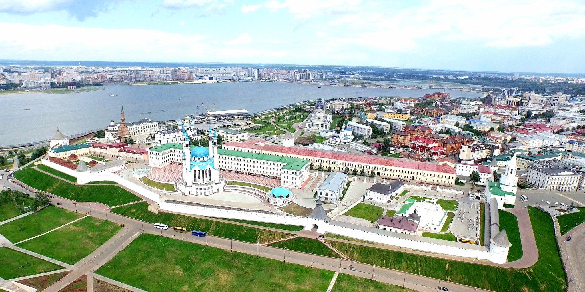 Казан (река)