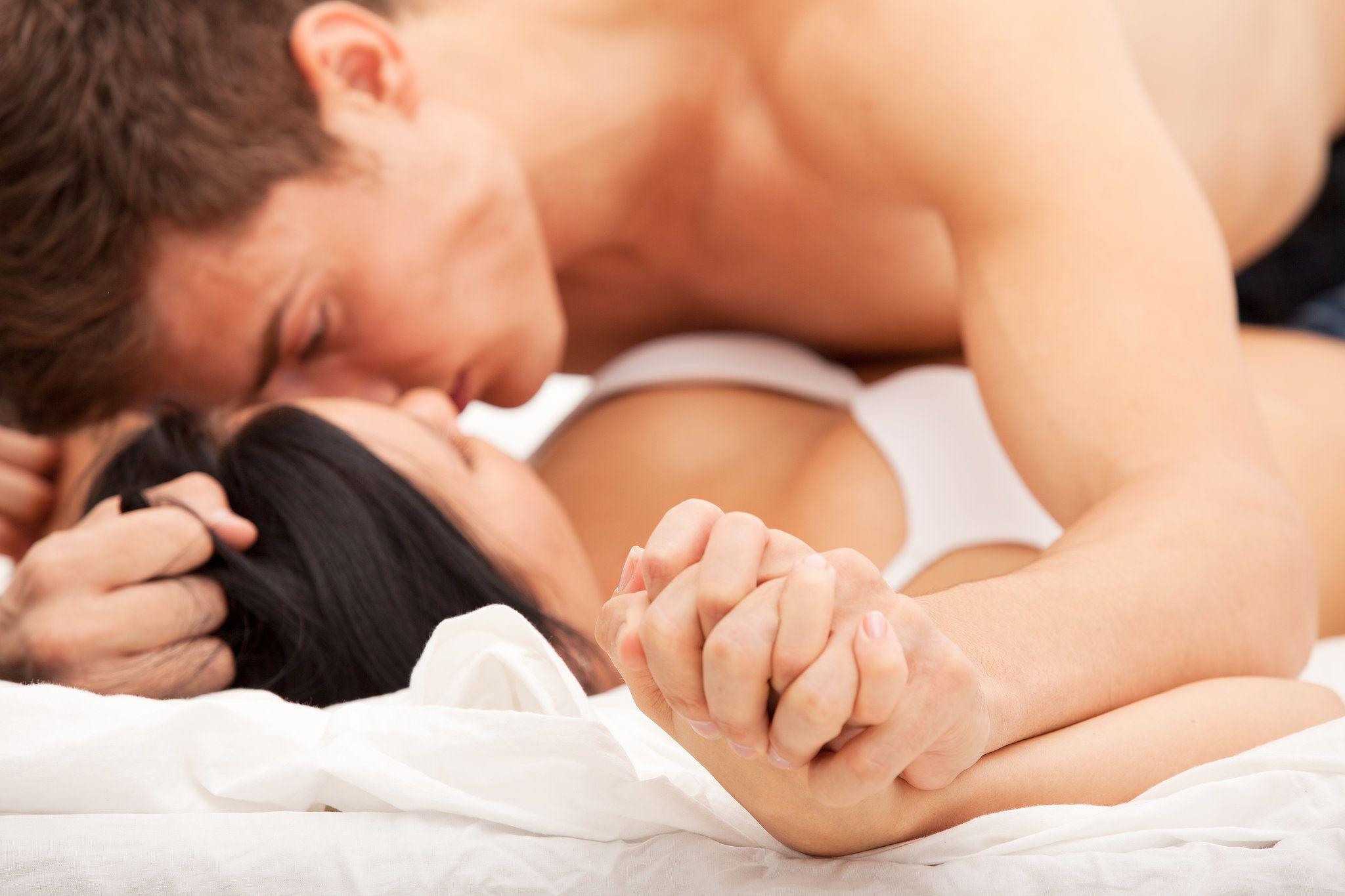 Как продлить и усилить мужской оргазм: растянуть удовольствие легко