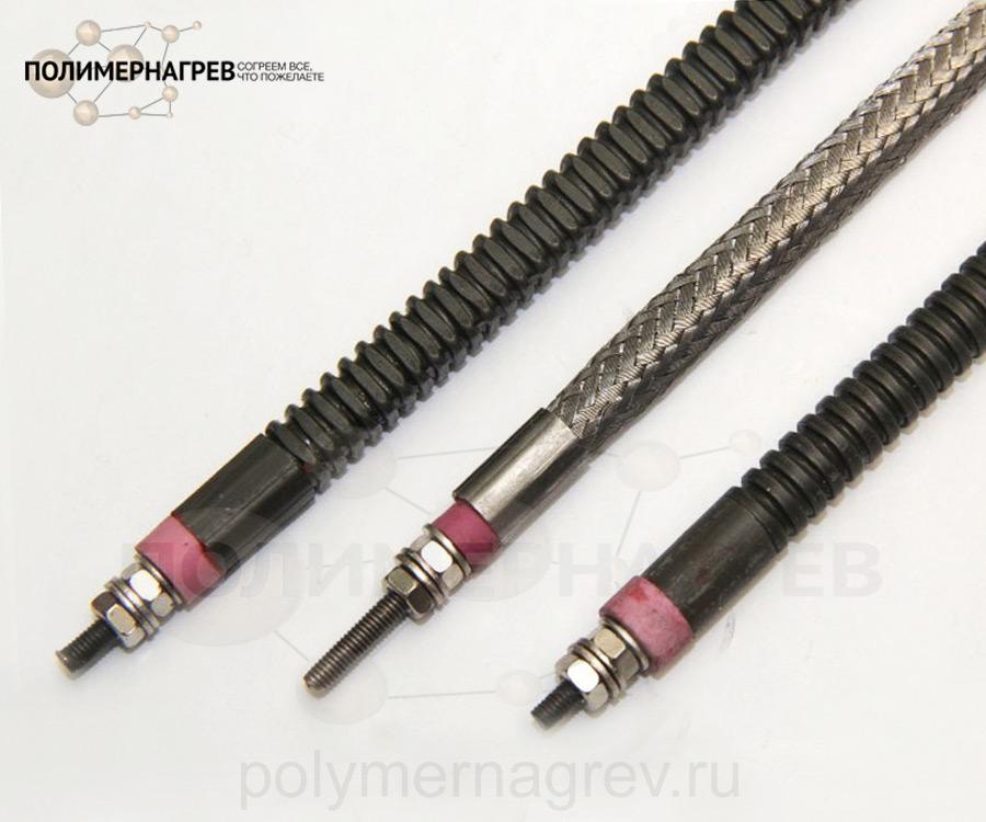 Чем отличаются патронные тэны от стандартных трубчатых нагревателей? :: информационная статья компании полимернагрев