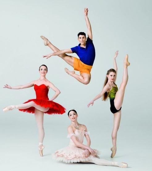 Хореография как вид искусства. классическая хореография