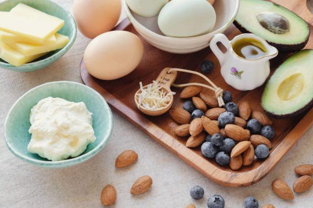 Экзогенные кетоны: как они помогают во время диеты или физических упражнений