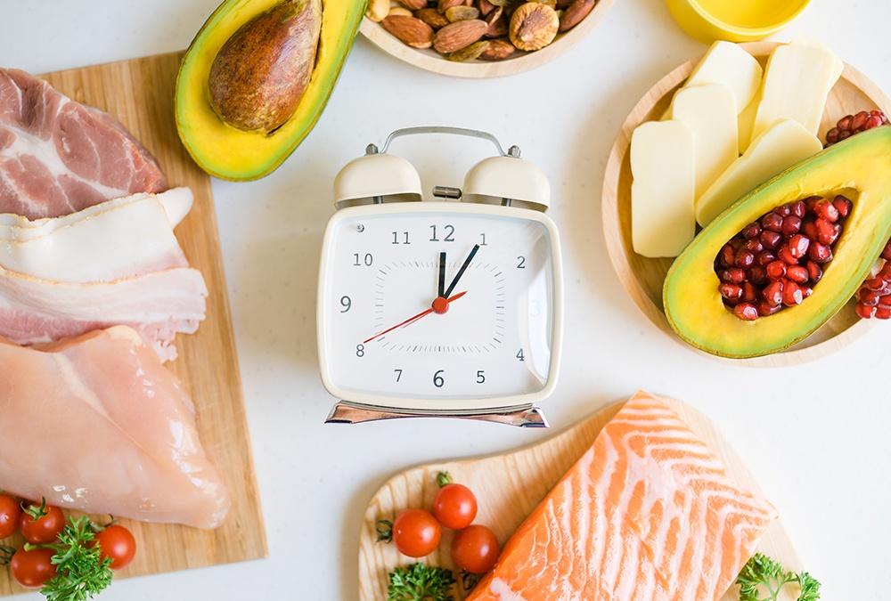 Интервальное голодание. мифы и правда о методе. меню на неделю.