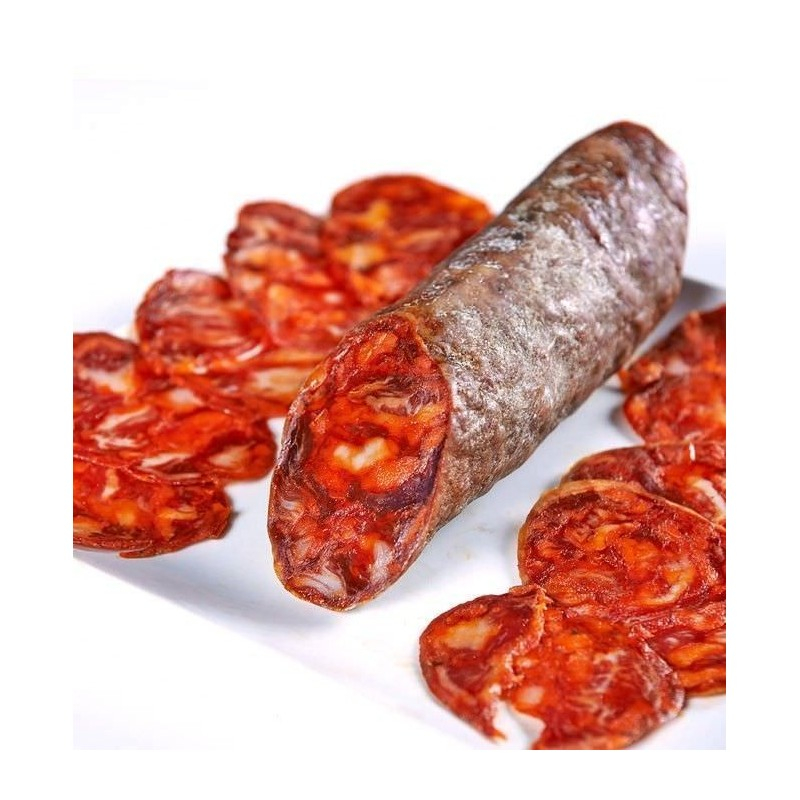 Колбаса чоризо для жарки – кулинарный рецепт