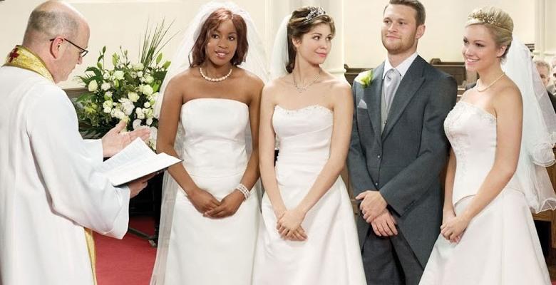 Полигамность в современном мире - плюсы и минусы