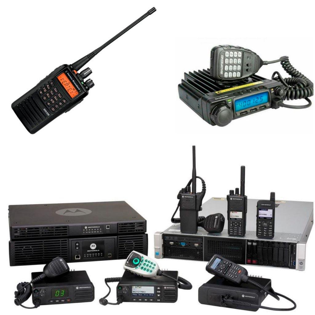 Способы организации радиосвязи: преимущества и недостатки