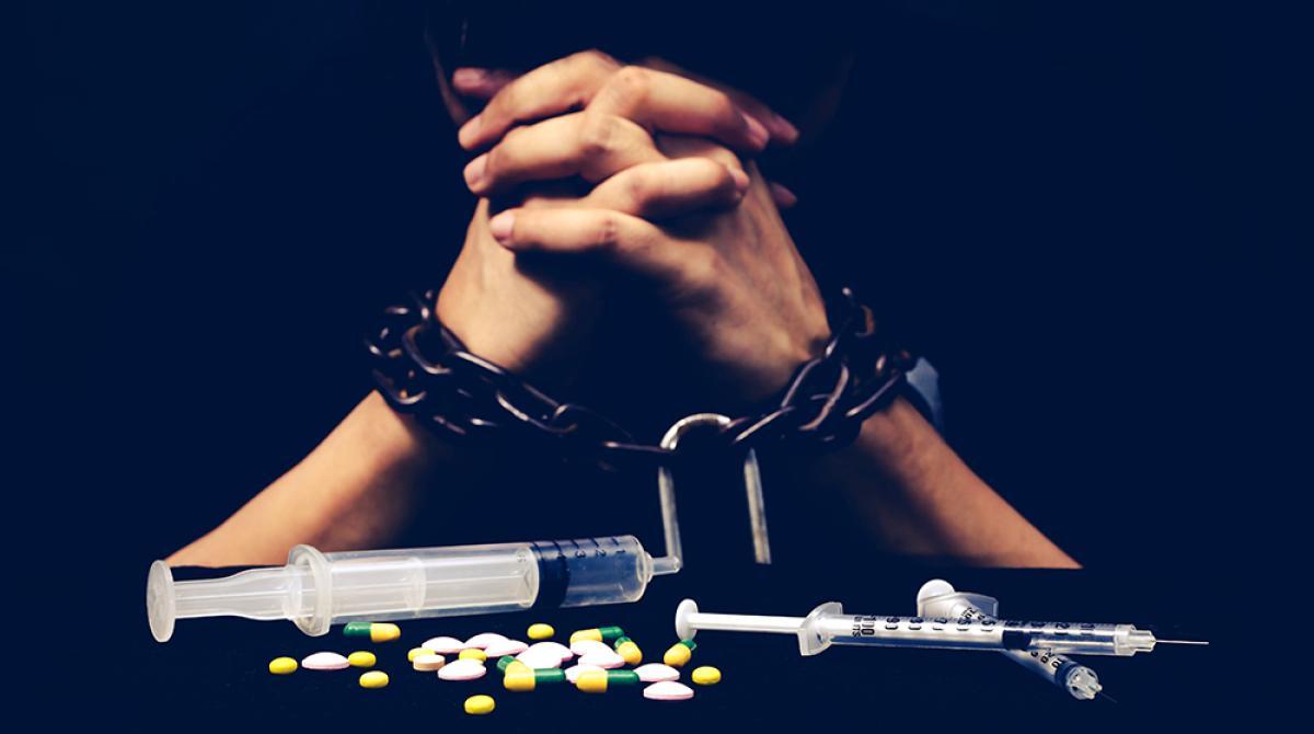 Сленг наркоманов