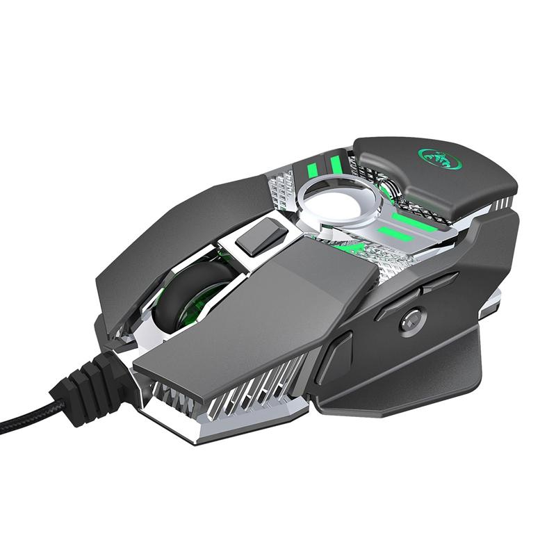 Что такое дипиай компьютерной мыши: изменение и настройка