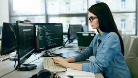 Системное программирование - это престижно, но ответственно