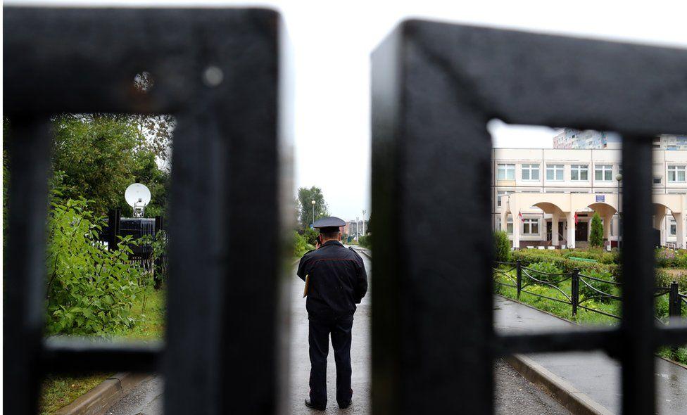 Убийство в школе «колумбайн» - что произошло, видео с камер, подробности