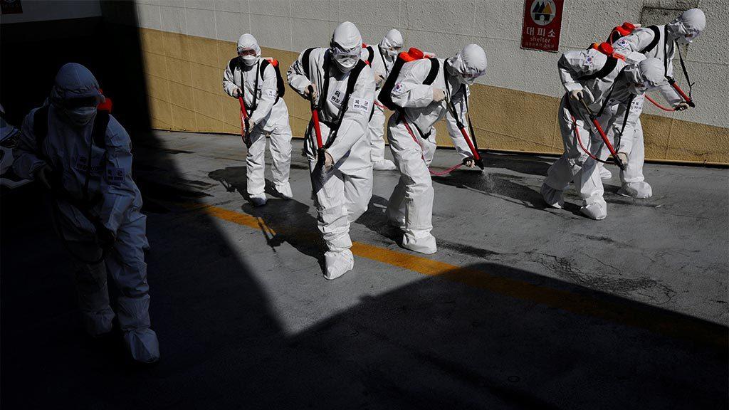 Пандемия коронавируса, главные новости | © риа новый день