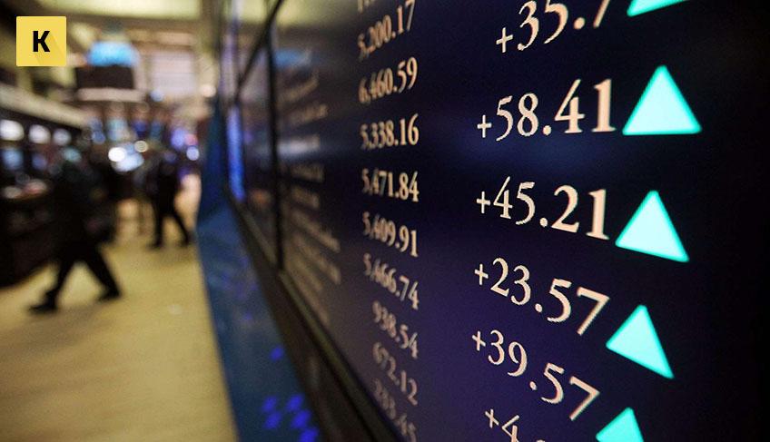 С чего начать торговлю на бирже: руководство для чайников