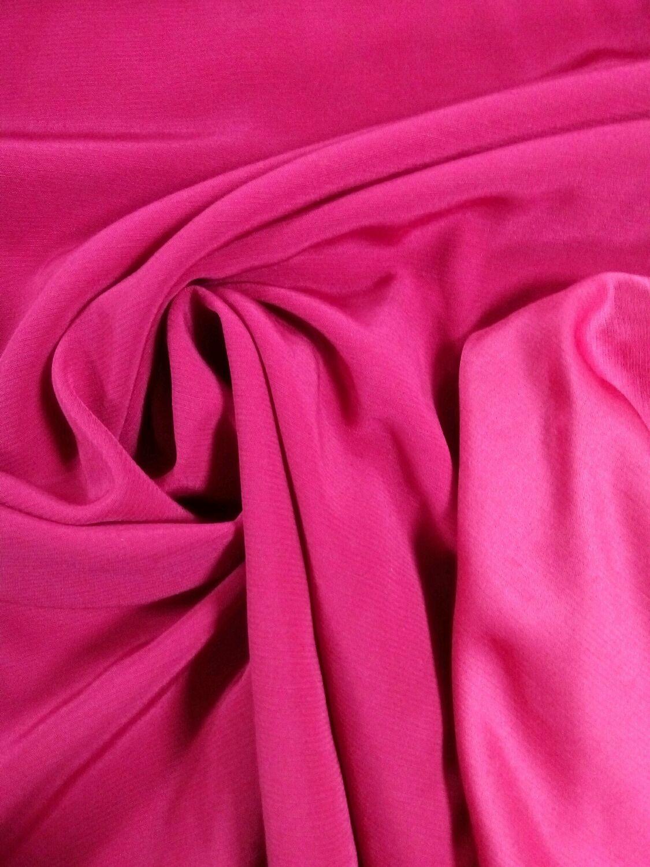 Какие ткани известны как тип крепа