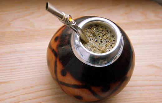 Чай мате - полезные свойства и рецепты приготовления напитка