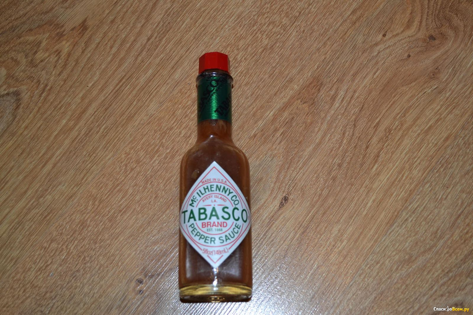 Табаско — соус из преисподней. рецепты легендарного коктейльного ингредиента.