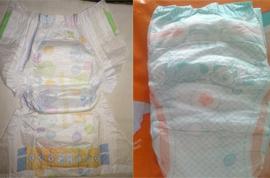 Чем отличаются памперсы от подгузников   блог дочки-сыночки