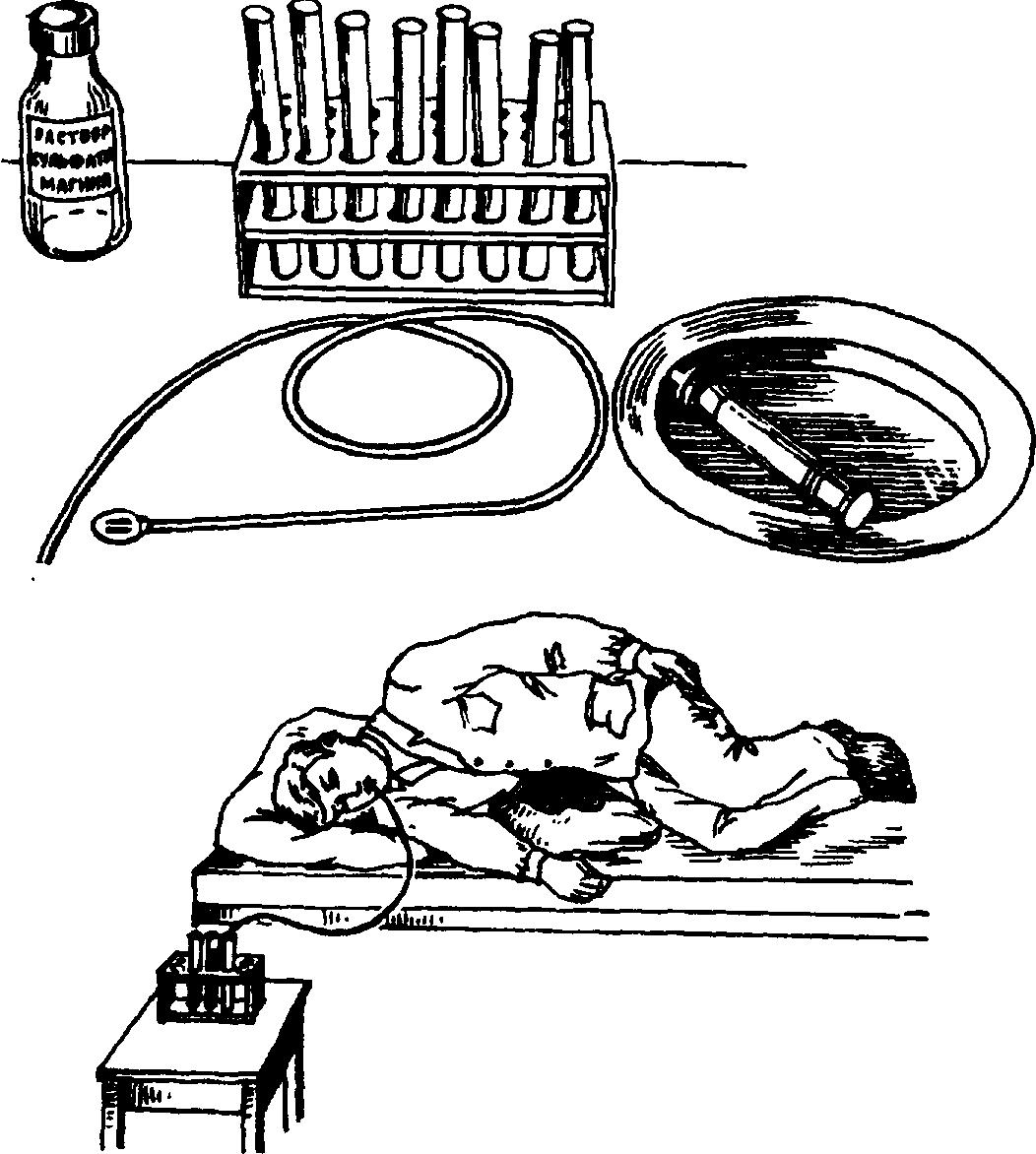 Дуоденальное зондирование: показания и техника проведения   food and health