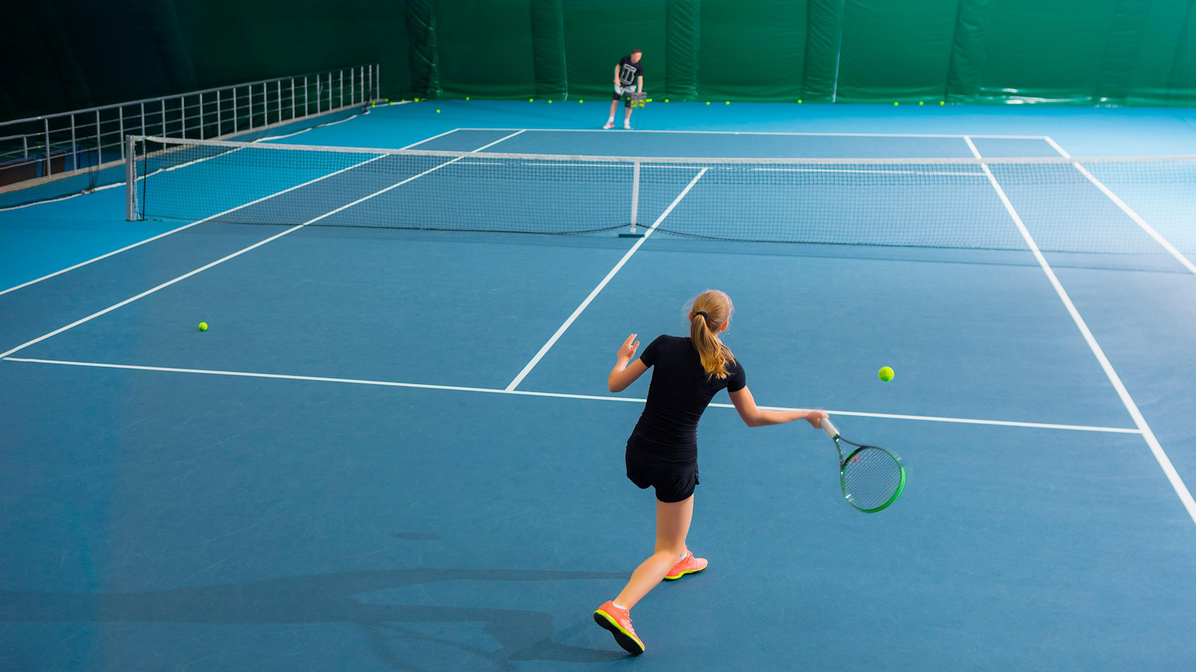 Термины тенниса ? жаргон, лексикон и теннисный сленг
