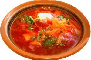 Вкуснейший завтрак из яичницы и хашбрауна от potionsquirrel.ru