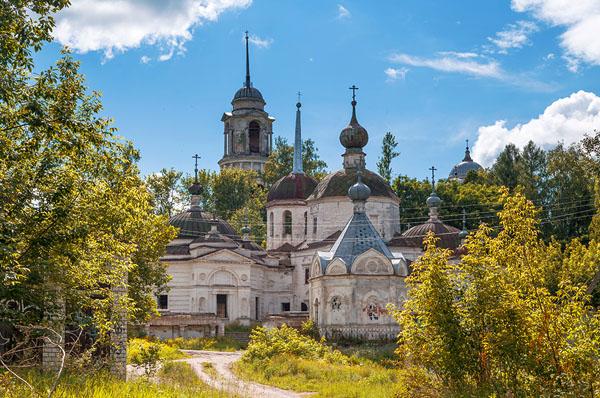 Интересная россия. старица: история города, достопримечательности